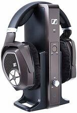 Sennheiser RS 185 HEADPHONE, RF Digital Wireless Lightweight HEADPHONE SYSTEM