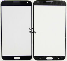 Samsung Galaxy E7 E700 Black Front Digitizer Screen outer Lens replacement UK