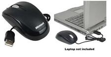 [NEW] Microsoft Compact Optical Mouse 500 - U81-00009