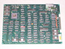 Competition Golf (Data East) pcb non Jamma arcade