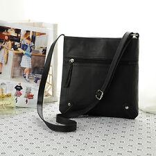 Fashion Women Handbag Leather Satchel Cross Body Shoulder Messenger Bag Handbag