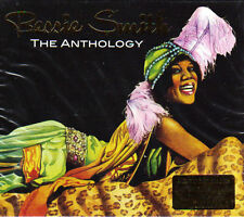 BESSIE SMITH - THE ANTHOLOGY-48 TRACKS (NEW SEALED 2CD)