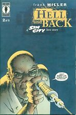 Sin City: Hell And Back #2 (NM) `99 Miller
