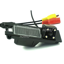 Car Rear View Reverse Camera For OPEL Vauxhal Astra H/Corsa D/Meriva A/Vectra C