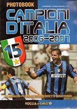 L&R.Inter,Campioni d'Italia 2006-2007,iii
