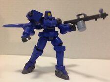 Gundam Mobile Suit LEO Action Figure MSIA
