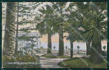 Imperia Sanremo STRAPPINO cartolina XB5351