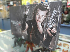 "Hot Toys Resident Evil Afterlife Alice Milla 12"" Figure Unopened  NEW"