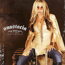 Anastacia (Bonus CD), Anastacia, Acceptable Import, Enhanced