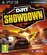 Dirt Showdown ~ Ps3 (en Perfectas Condiciones)