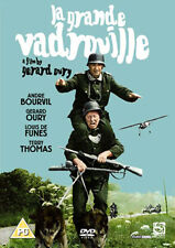 LA GRANDE VADROUILLE - DVD - REGION 2 UK