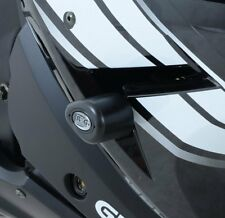 R&G Racing Aero Crash Protectors to fit Genata XRZ 125
