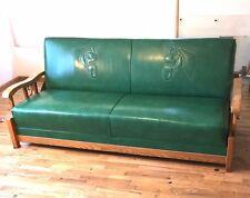 Naugahyde Couch Ebay