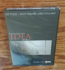 Idea (DVD) Poor Boyz Productions skiing stunts film Pep Fujas RARE OOP NEW!