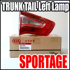 KIA SPORTAGE R 2011~2013 Genuine Rear Trunk Left Lamp Assembly 1EA  924053W000