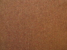 100% Pure New Wool Donegal Tweed Fabric 2.2 m