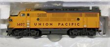 HO Scale - INTERMOUNTAIN 49103-11 UNION PACIFIC F3A Locomotive # 1407 DC & DCC