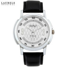 Laurels Original Men Watch Lo-Vet-101