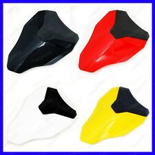 New 4 Different Style Pillion Rear Seat Cover Cowl for Ducati 1098 1198 All Year