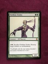 Viridian Zealot   VO -  MTG Magic (NM)