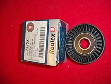 New In Box ROULEX Tensioner Pulley With Bearing V-Ribbed Belt Part # 038903315AE