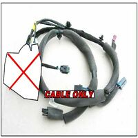 Wiring Rear console AUX + USB + Cigarette  For 11 12 Chevy Cruze & Cruze 5d