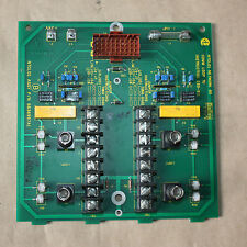 ABB Bailey DCS NTCL01 NETWORK NET 90 COMMUNICATION UNIT LOOP TERMINATION MODULE
