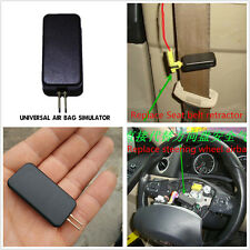 Auto Airbag Air Bag Simulator Emulator Bypass Garge SRS Fault Finding Diagnostic