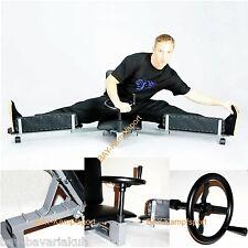 BAY Beinspreizer zum Drehen mechanisch Dehnmaschine Spagatmaschine Beinspreitzer