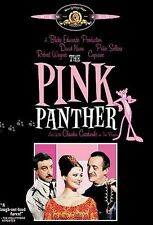 THE PINK PANTHER DVD (1964) Peter Sellers David Niven
