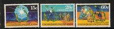 COCOS (KEELING) IS. SG50/2 1980 CHRISTMAS  MNH