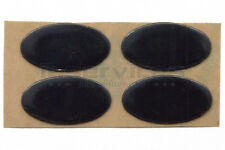 Gleiter Glides Mausfüße passend für Logitech MX610 MX620 MX1000 MX5000 MX Laser