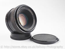 Yashica Yashinon DS-M 50mm f/1.7 Prime Standard Lens M42 Mount