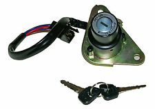 Yamaha XV250 XV250S Virago ignition switch 4 wires (89-99) - fast despatch