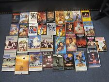 29 Beta Videos Pee Wee Playhouse Karate Kid Back to the Future  Wiz and More