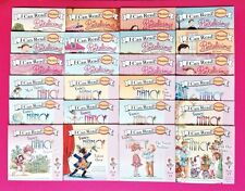 Pinkalicious Fancy Nancy Phonics Learning Learn to Read Childrens Books Lot 24