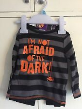Brand New Boys Halloween Outfit 6-9months (BNWT)