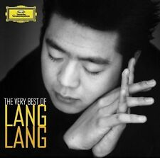 LANG LANG The Very Best Of CD BRAND NEW