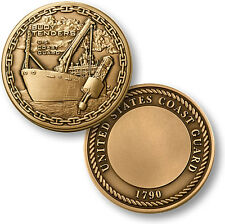 U.S. Coast Guard / Buoy Tender - USCG Challenge Coin