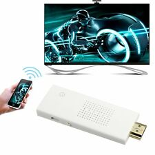 1080P Miracast Wifi Display TV Dongle EZCast HDMI AirPlay DLNA For iPhone 6 Plus
