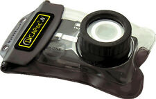 WP-ONE DICAPAC -10 m waterproof case for compact digital cameras