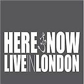 Here & Now - Live in London (Live Recording, 2013)