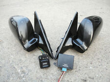 JDM HONDA ACCORD 90-93 (CB3,CB7,CB8.CB9) POWER FOLDING MIRRORS OEM