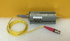 HP/Agilent 83440B-H10, 1300/1550 nm, DC to 6 GHz, 3.5m, Lightwave Detector  NEW!