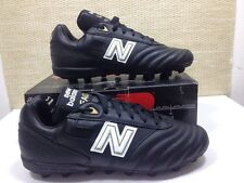 Vintage 1986 new balance ligue de football bottes UK moules football nous 6 7 EU 39,5