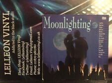 Moonlight Compilation LP Album Vinyl Record 241438 Pop Al Jarreau Al B Sure