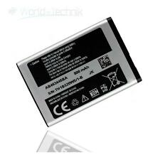 ORIGINAL battery AB463446BU for Samsung GT-E1150i / GT-E2121B