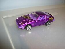 Hot Wheels-NISSAN 300ZX ..free shipping