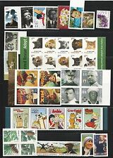 2010 US Commemorative Stamp Year Set Mint NH