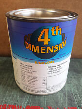 Sherwin Williams Dimension satin silver met  honda NH623 auto restoration paint